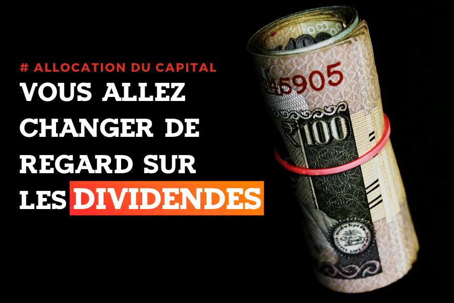 Comment analyser les dividendes