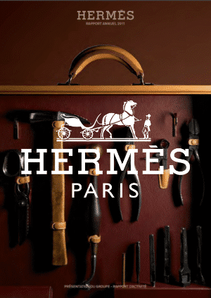Hermes fiche entreprise