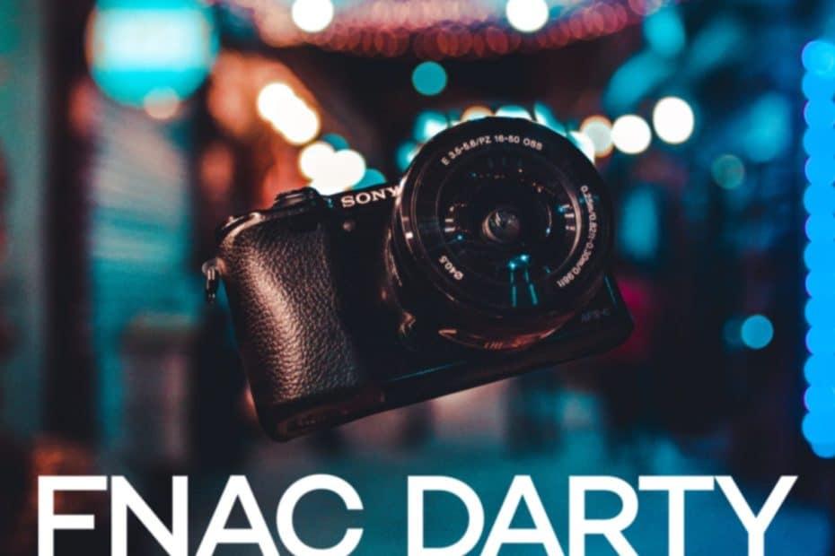 FNAC DARTY bourse