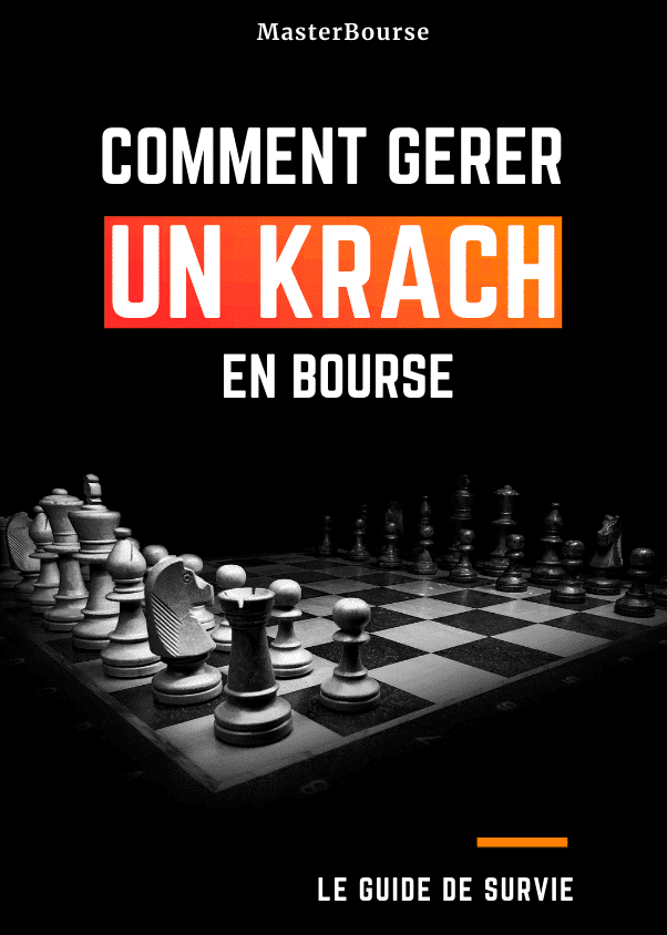 Guide Krach Bourse