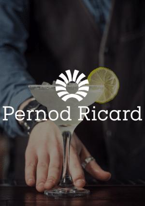 Pernod Ricard analyse