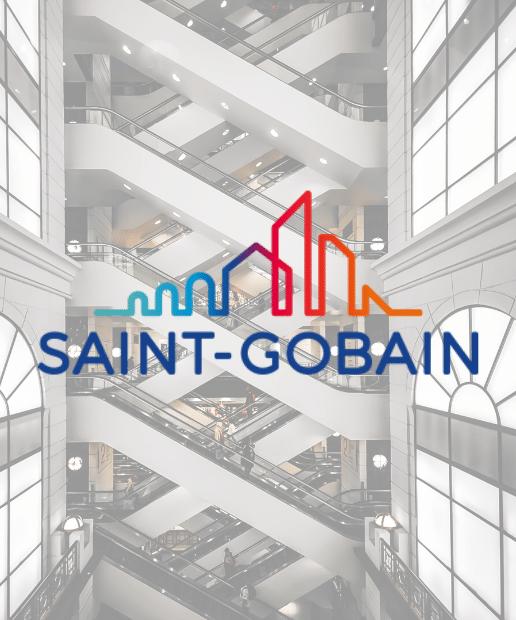 Saint Gobain bourse MB