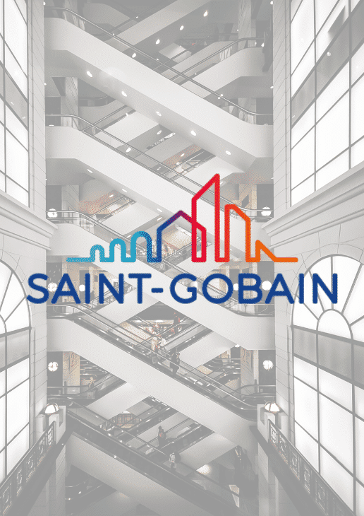 Saint Gobain bourse MB