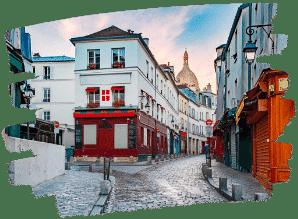 Saint Gobain ville