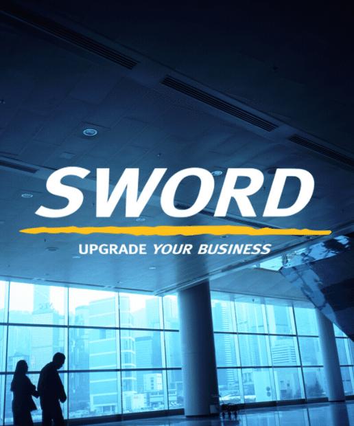 Sword bourse