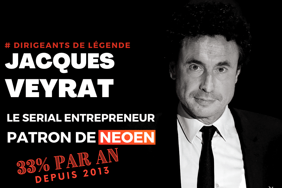 Jacques Veyrat Neoen