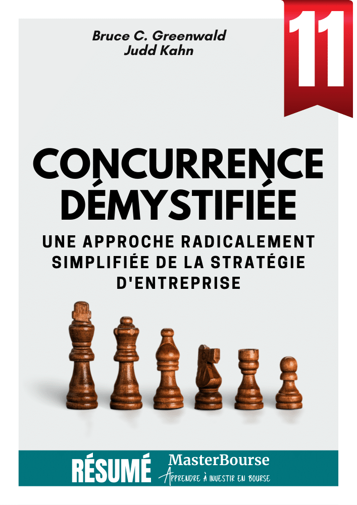 Concurrence démystifiée (1)