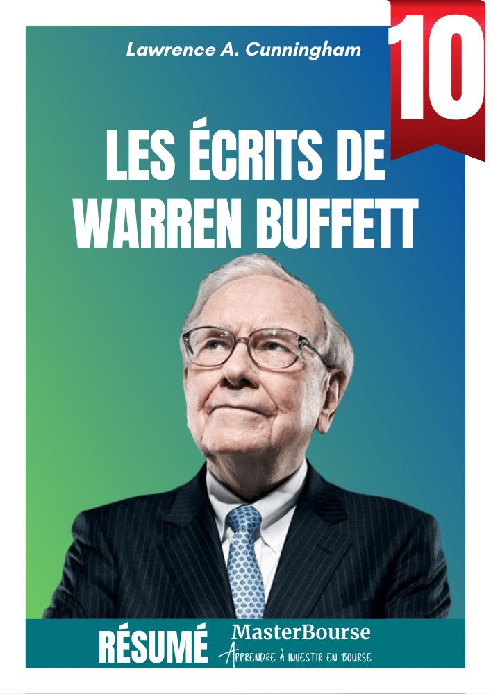 Les écrits de Warren Buffett