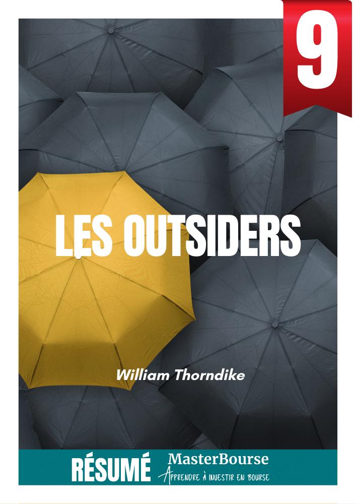 Les outsiders livre (1)