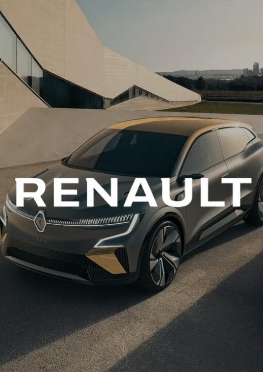 Renault bourse