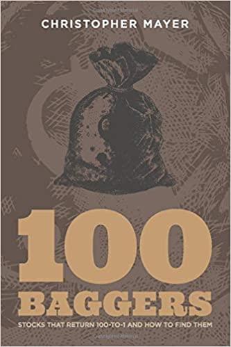 Livre 100 baggers