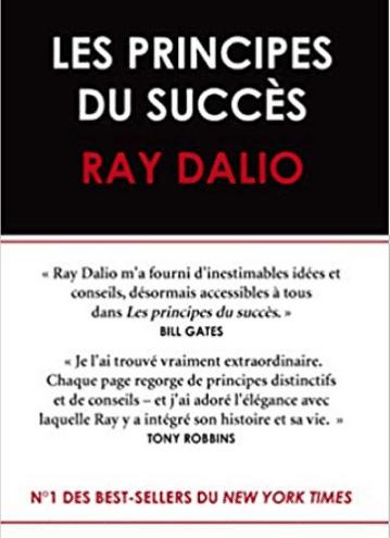 Les principes de Ray Dalio