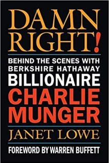 Les écrits de Charlie Munger